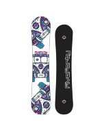 Сноуборд 540 BELLA LADIES'SNOWBOARD BELLA